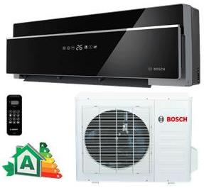 Ar Condicionado Split Bosch Premium 12000 BTUs Quente/Frio 220Volts