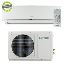Ar Condicionado Consul Split Inverter Bem Estar 12000 BTUS Frio