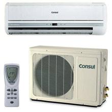 Ar Condicionado Split Hi wall Consul 7000 BTUS Frio