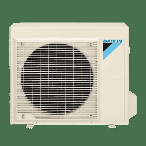 Condensadora Ar Condicionado Split Hi-Wall Inverter Daikin 18000 Btus Frio Advance 220v FTK18P5VL | RK18P5VL