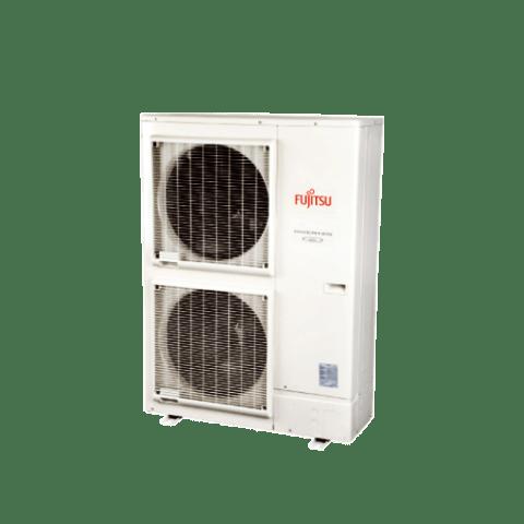 Condensadora Ar Condicionado Split Cassete Inverter Fujitsu 42000 Btus Quente e Frio 220v AUBG45LRLA | AOBG45LBTA