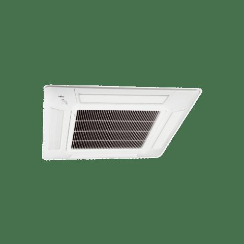 Evaporadora Ar Condicionado Split Cassete Inverter Fujitsu 32000 Btus Quente e Frio  220v AUBA36LCL | AOBA36LFTL