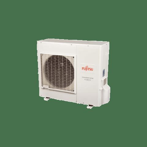 Condensadora Ar Condicionado Split Cassete Inverter Fujitsu 32000 Btus Quente e Frio  220v AUBA36LCL | AOBA36LFTL