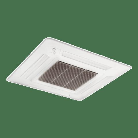 Evaporadora do Ar Condicionado Split Cassete Inverter Fujitsu 23000 Btus Quente e Frio  220v AUBA24LBL | AOBA24LALL