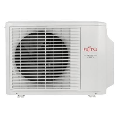 Condensadora Multi Split Inverter 23000 Btus Fujitsu Quente e Frio 220v AOBG24LAT3