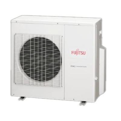 Condensadora Multi Split Inverter 35000 Btus Fujitsu Quente e Frio 220v AOBG36LBTA4