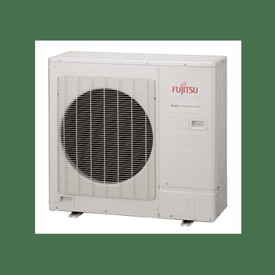 Condensadora Multi Split Inverter 48000 Btus Fujitsu Quente e Frio 220v AOBG45LBT8