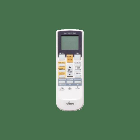 Controle Remoto Ar Condicionado Split Cassete Inverter Fujitsu32000 Btus Quente e Frio  220v AUBA36LCL | AOBA36LFTL