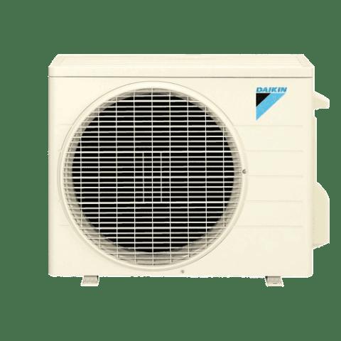 Condensadora Ar Condicionado Split Hi-Wall Inverter Daikin 12000 Btus Quente e Frio Advance 220v FTX12N5VL | RX12N5VL