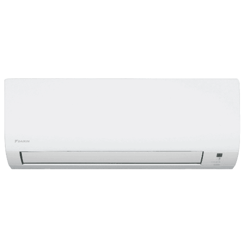 Evaporadora Ar Condicionado Split Hi-Wall Inverter Daikin 12000 Btus Quente e Frio Advance 220v FTX12N5VL | RX12N5VL