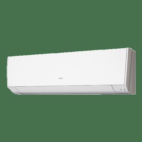 Evaporadora Ar Condicionado Split Hi Wall Inverter Fujitsu 12000 Btus Quente e Frio  220v ASBG12LMCA-BR | AOBG12LMCA