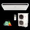Conjunto-Ar-Condicionado-Split-Piso-Teto-Inverter-Fujitsu-42000-Btus-Quente-Frio-380v-Trifásico-ABBG45LRTA-AOBG45LBTA