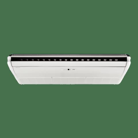 Evaporadora Ar Condicionado Split Piso Teto Fujitsu Inverter 29000 Btus Quente e Frio 220v ABBA30LCT | AOBA30LFTL