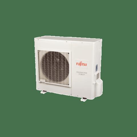 Condensadora Ar Condicionado Split Piso Teto Fujitsu Inverter 29000 Btus Quente e Frio 220v ABBA30LCT | AOBA30LFTL