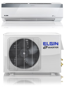 Ar Condicionado Inverter Elgin