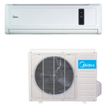 Ar Condicionado Split Inverter Midea Eco