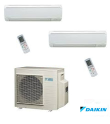 multi split inverter Daikin
