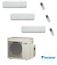 Multi Inverter Daikin
