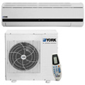 Ar Condicionado Split 12000 BTU York