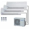Ar Condicionado Tri Split Springer 3x9000 BTU Frio 220v