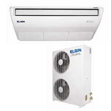 Ar Condicionado Piso Teto Elgin 48000 Btus Quente e Frio 380v