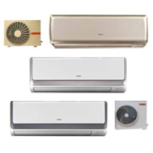 Ar Condicionado Split Hi Wall Hitachi Confort / Gold