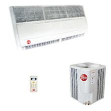 Ar Condicionado Split Piso Teto Rheem 36.000 BTU Frio