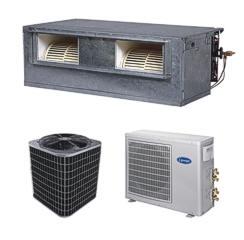 Ar Condicionado Split Dutado ou Duto
