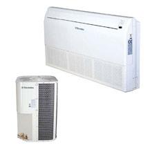 Ar condicionado Electrolux Split Piso Teto