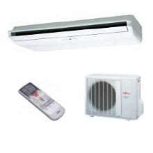 Ar Condicionado Split Piso Teto Fujitsu Inverter - Gás Ecológico R410A