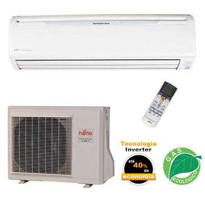 Ar condicionado inverter consumo