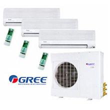 Ar Condicionado Multi Split Gree