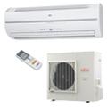 Ar Condicionado Split Hi Wall Fujitsu Inverter 24000 BTU Quente e Frio