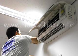 Contrate nossos serviços de Ar Condicionado no ABC
