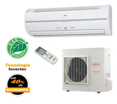Ar Condicionado Split Fujitsu Inverter