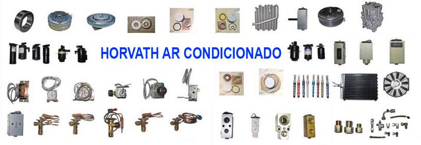 Peças para ar condicionado