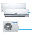 Ar Condicionado Multi Split Samsung Inverter